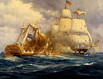 Bibliography of early American naval history - Wikipedia, the free encyclopedia