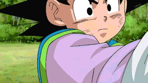 Após 18 anos de espera, a continuação de Dragon Ball Z foi finalmente lançada no Japão neste final de semana. Como já era esperado vimos no primeiro episódio que, da mesma forma que as versões anteriores, o desenho continua apostando no bom humor dos personagens. Também vimos que a história começa pacífica, mas logo de iníciotodos são ameaçados por um