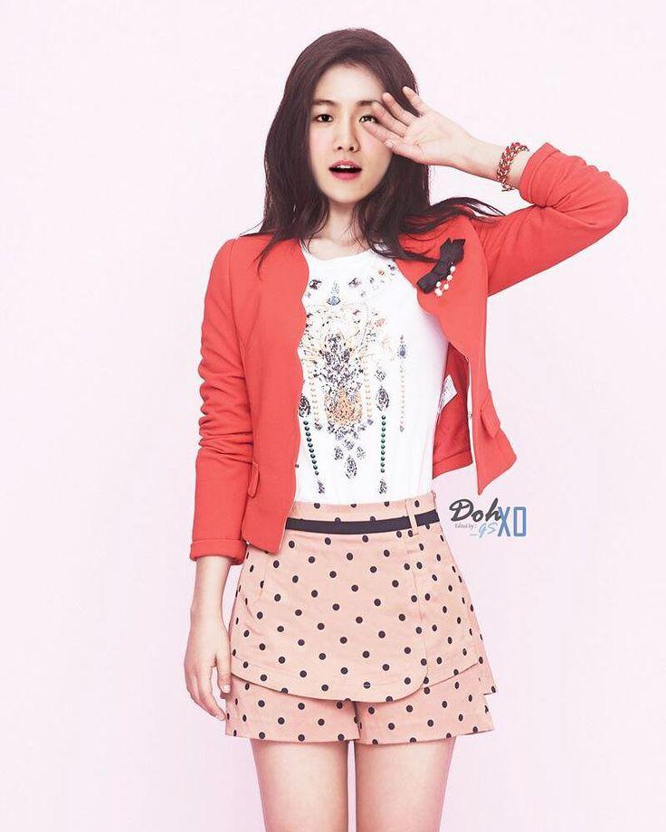 baekhyun edit girl version