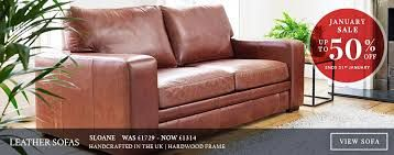 Image result for contemporary leather sofas uk