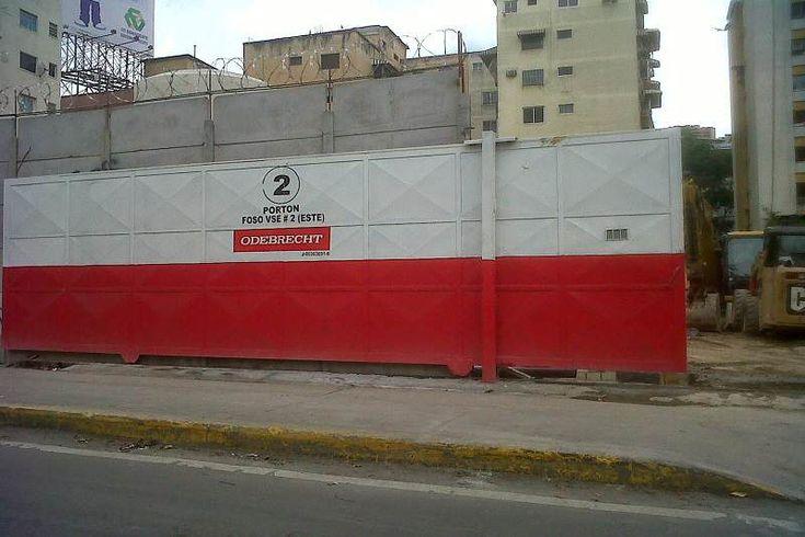 ¡ENTÉRESE! El Ministerio Público bloqueó las cuentas bancarias de Odebrecht - http://wp.me/p7GFvM-Bmg