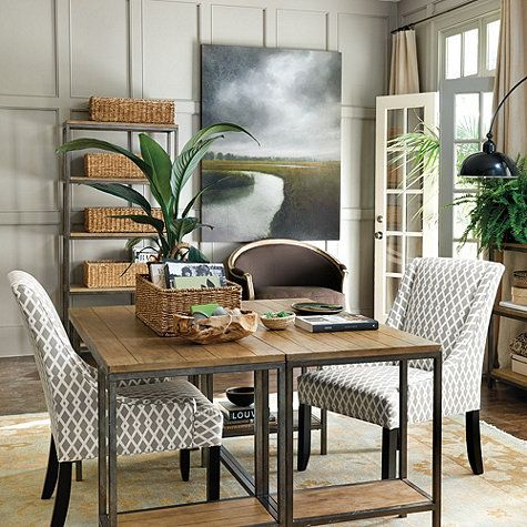 dining room or home office space ballard