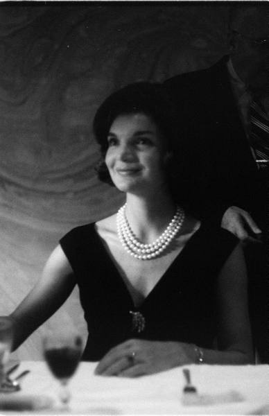 Jackie Kennedy - Hosted by Google