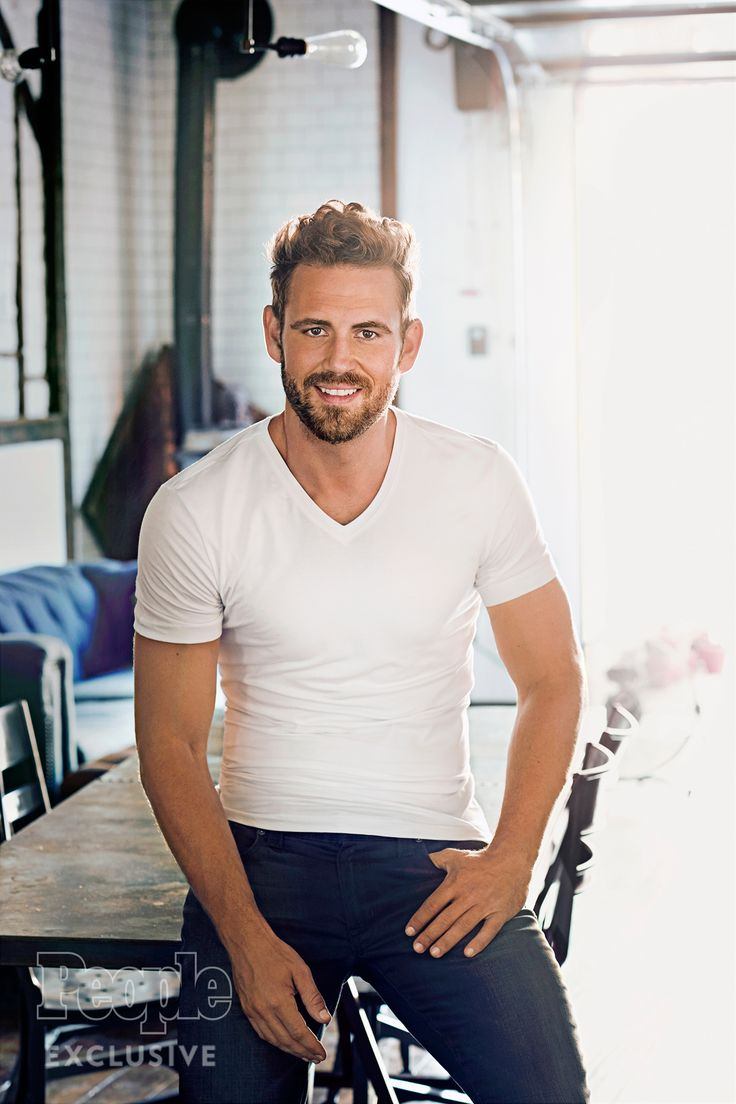 The Bachelor's Nick Viall Reveals if He'd Compete on 'Dancing with the Stars' - Hifow - http://food.hifow.com/the-bachelors-nick-viall-reveals-if-hed-compete-on-dancing-with-the-stars-hifow/
