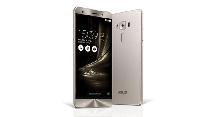 Asus Zenfone 3 deluxe blir först med nya Snapdragon 821 - Prisjakt Konsument