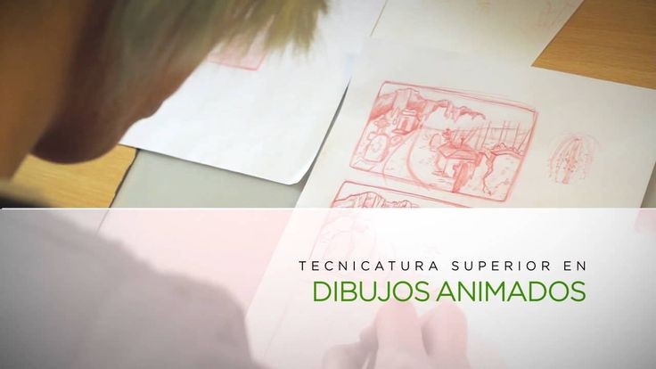 Tecnicatura Superior en Realización Integral de Dibujos Animados - Image Campus