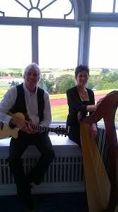 Thanks to Celtic Twist for allowing us to share their photograph.  Enjoy their music at Culzean Castle on Friday and Sunday afternoons.