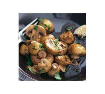 Gemarineerde champignons - Recept - Jumbo Supermarkten