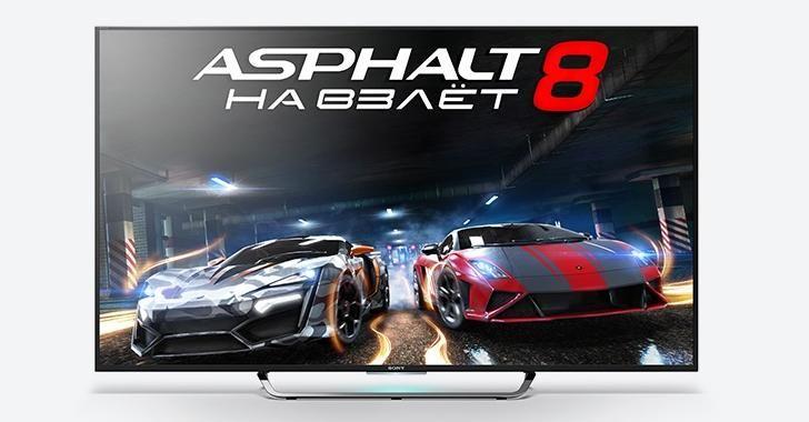«Умные» телевизоры Sony BRAVIA на базе Android 5.0 Lollipop стоят от 50 000 рублей - Hi-Tech