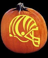 21 best Cincinnati Bengals Halloween images on Pinterest ...
