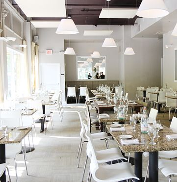 TRAVEL GUIDE: Stella Restaurant and Bar