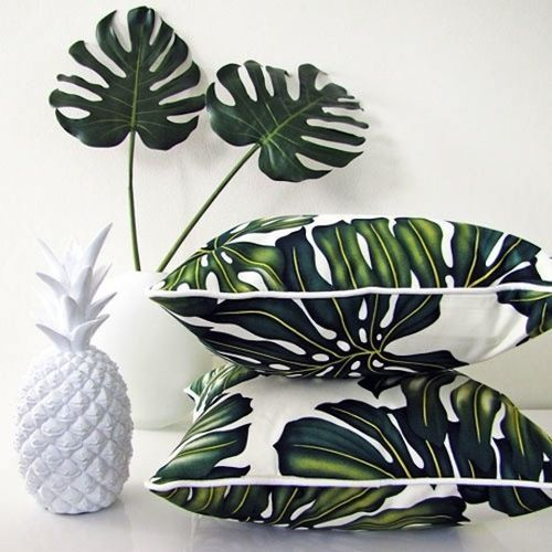 Ma Shopping List déco tropicale !Freed'Home Deco