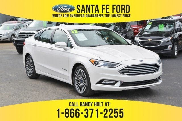 Used 2014 Ford Fusion Hybrid For Sale Near You Ford Fusion