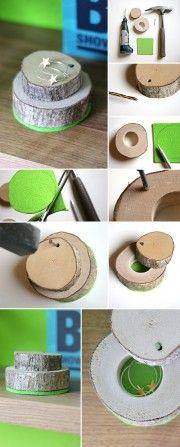 25 einzigartige baumscheiben gestalten ideen auf pinterest baumscheiben zum basteln. Black Bedroom Furniture Sets. Home Design Ideas