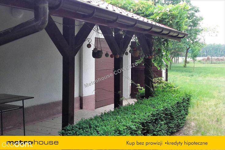2 pokoje, dom na sprzedaż - Piaski - 44361760 • otodom.pl