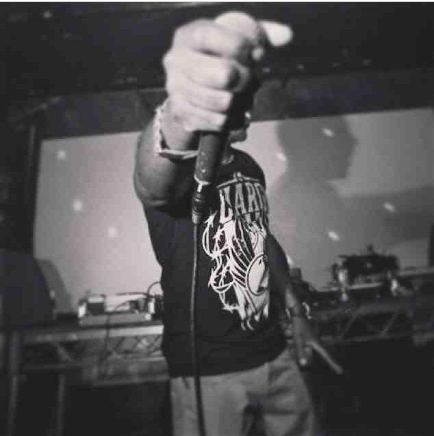 David Boomah #dnb and #reggae vocalist