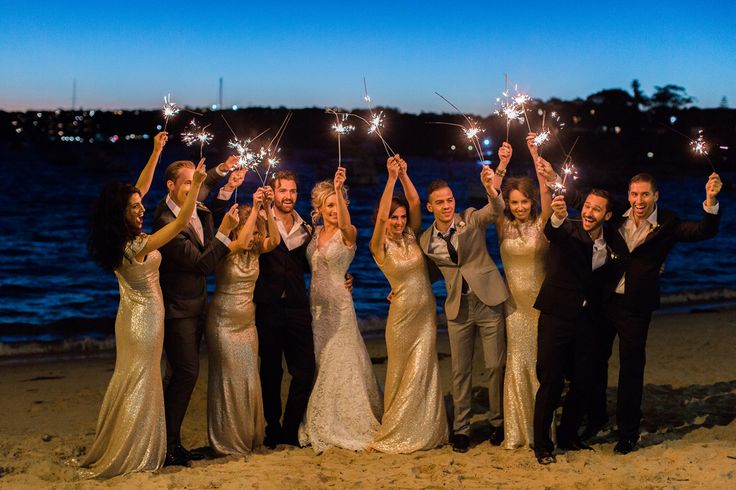 You, Me & the Sea – Style Me Pretty – Watson's Bay Boutique Hotel – Sydney | Fine Art Film Wedding Photography Sydney Love Note Photography