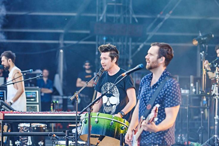 bastille rock am ring video