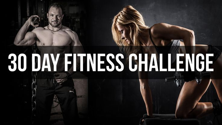 FREE 30 Day Fitness Program With Results Guarantee