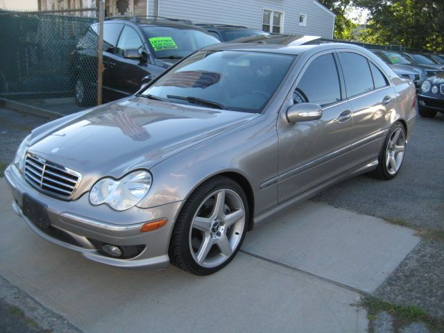 2005 Mercedes Benz C230 Kompressor Sport Mercedes Benz Love