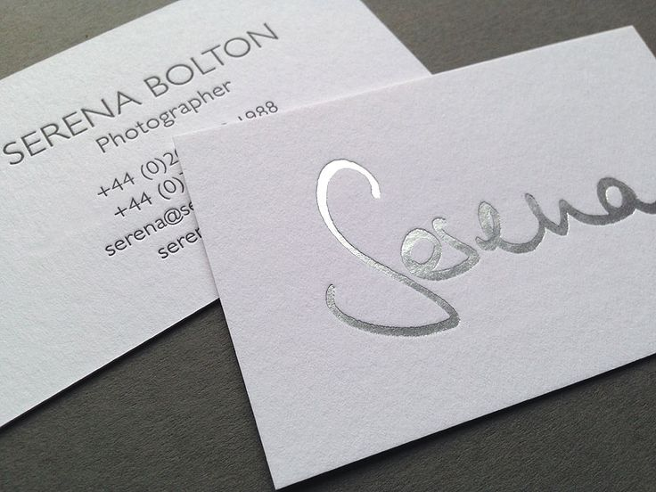 The 92 best letterpress business cards images on pinterest hot foil and letterpress business cards colourmoves