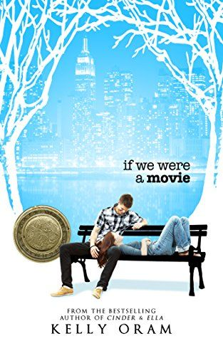If We Were A Movie (Power of the Matchmaker) by Kelly Oram https://smile.amazon.com/dp/B018W79WO2/ref=cm_sw_r_pi_dp_aYYuxbBKJM52D