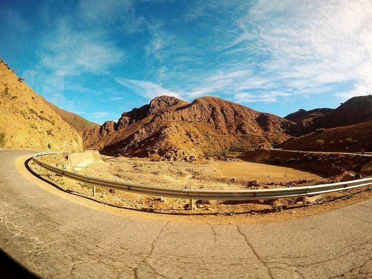 Atlas Mountains, Marroco 2015  #travel #traveling #visiting #trip #travelgram #instatravel #Travelblog #love #instagood #holiday #photooftheday #fun #picoftheday #worldexpirience #nofilter #marrocos #atlas #mountains #sky #road #clouds #bbctravel #lovetheworld #latergram #africa #roadtrip