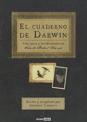 el cuaderno de darwin editorial oceano - Google Search