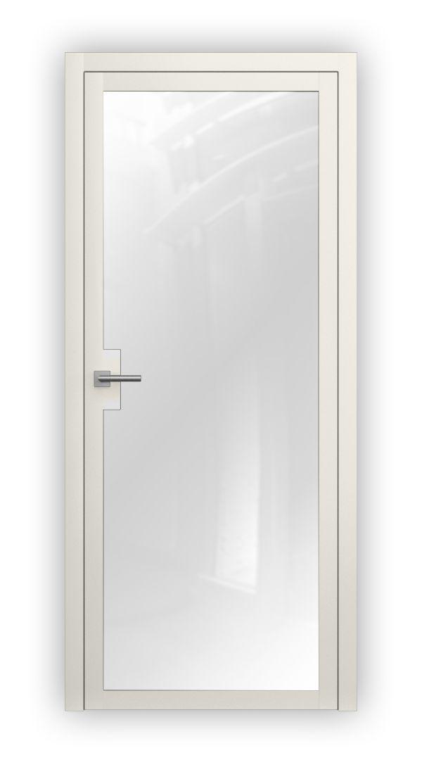 LUMINA framed glass doors