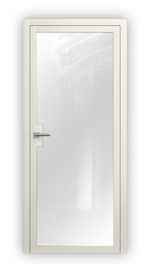 LUMINA framed glass doors