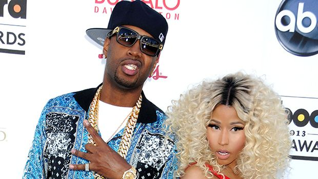 Safaree Samuels Throws Shade At Ex Nicki Minaj In Cryptic Message?– 'I'm Over It' https://tmbw.news/safaree-samuels-throws-shade-at-ex-nicki-minaj-in-cryptic-message-im-over-it  Did Safaree Samuels just hash up some old beef with his ex, Nicki Minaj? That's what fans are suspecting after he put out a mysterious relationship message on July 13! He claimed that someone is still hung up on him, but he's not about it…So, do Safaree Samuels, 36, and Nicki Minaj , 34, still have beef after their…