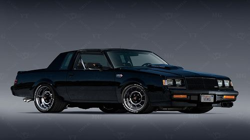 1987 Buick Grand National | Flickr - Photo Sharing!