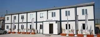 Ofis Konteyneri http://www.konteynerler.com/