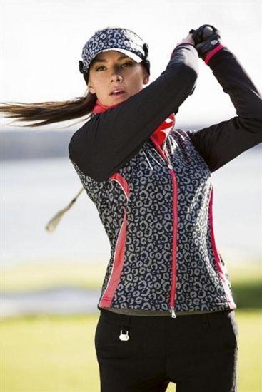 Daily Sports Bea Stretch Golf Jacket