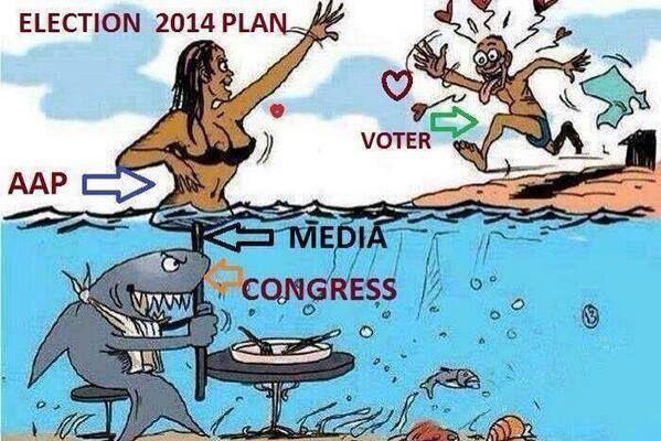 Election 2014...