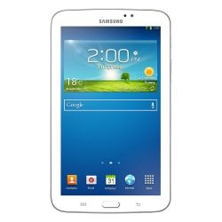 Samsung Galaxy Tab 3 SM-T210 alb - tableta 7'', 8GB, Wi-Fi - F64