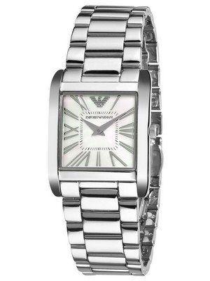 Emporio Armani Super Slim Quartz AR2050 Women's Watch