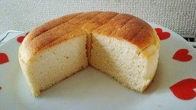 糖質制限☆簡単おからチーズケーキ by 不器用おかん♡ [クックパッド] 簡単おいしいみんなのレシピが251万品