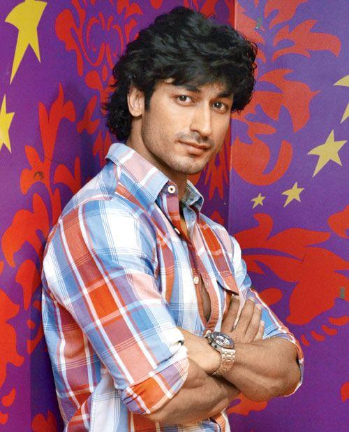 Vidyut Jamwal #Bollywood #Fashion #Style