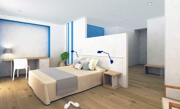 Graphenstone Españaempieza la remodelación del Hotel Terramar en Girona con la gama de productos#ecológicos#Graphenstone, para convertirse en un hotel mucho más #sano y confortable para sus clientes. Aquí os adelantamos cómo será el nuevo interior del