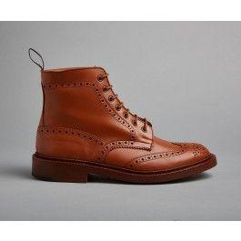Malton Country Boot