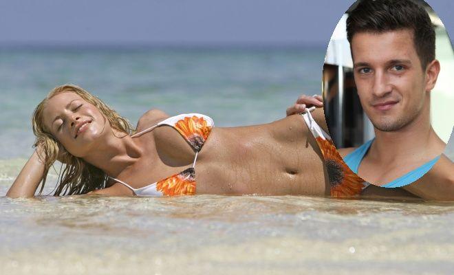 Florin Neby: Exerciţii eficiente pentru un abdomen plat, de topmodel! VIDEO!