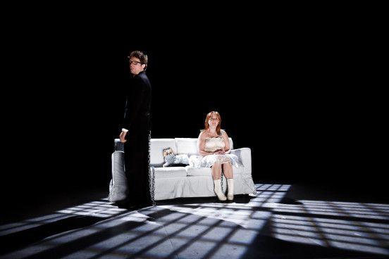 #Performance teatrale e nuova #drammaturgia a B.Motion #Teatro a Bassano del Grappa http://www.madeinitaly.tv/15008/