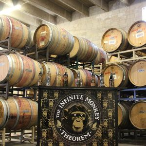 Infinite Monkey Theorem - Thrillist Denver  Winery in Denver!