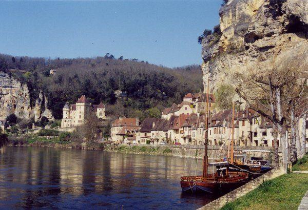 Южная Франция Trip