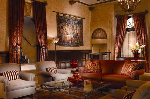 Ambassador Hotel, Tulsa; another fabulous