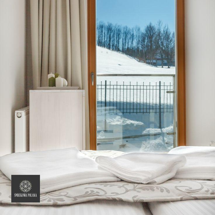 Apartament Górski - zapraszamy! #poland #polska #malopolska #zakopane #resort #apartamenty #apartamentos #noclegi #bedroom #sypialnia