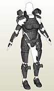 Mass Effect Pepakura File Archive. (Check For Regular Updates)