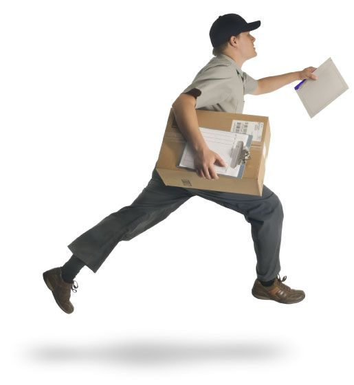 How to Become a Bank Courier #stepbystep