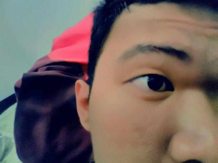 My eyes 👀